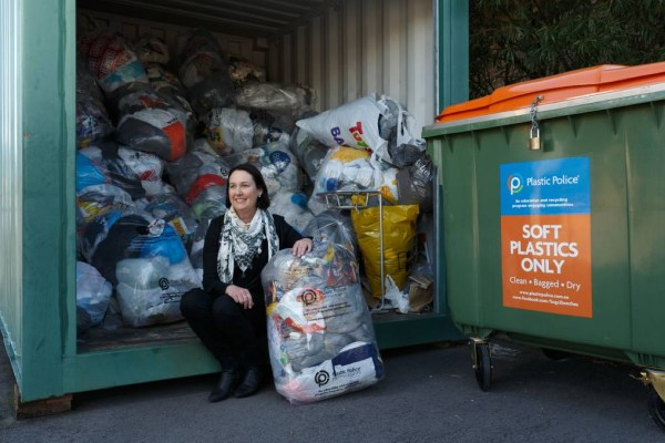 Plastic Police Participating councils drop off points for soft plastics