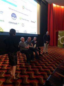 Closing The Loop Film Screening Circular Economy Expert Panel