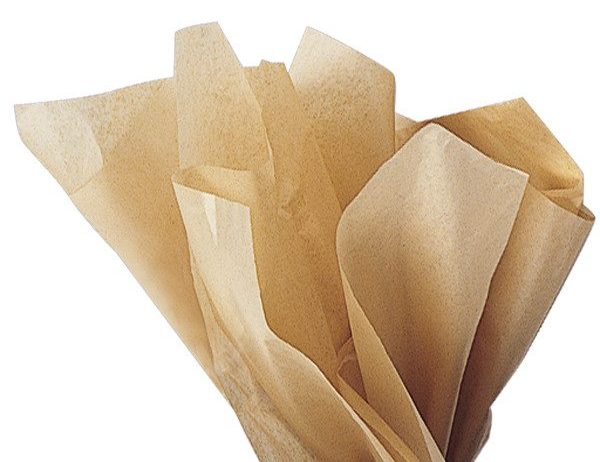 Recycled tissue paper (Source: Kraft)